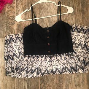 💰Trixxi-Summer Dress 👗 Size S